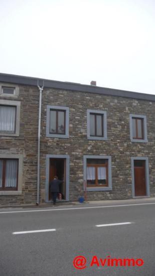 Hampteau - Hotton maison à louer 3/4 chambres